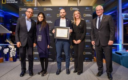 Ocean Plastic Innovation Challenge: vincono Cile, Francia e Germania