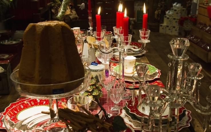 Decreto Natale, le regole per il pranzo del 25 dicembre