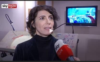 """""""Tartarughe in viaggio"""", il corto di Greenpeace con la voce di Giorgia"""