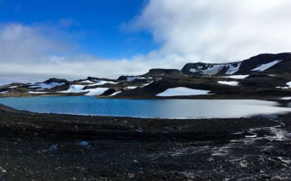 Antartide, clima impazzito: i mari saliranno fino a 58 cm