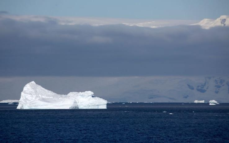 Clima, dimostrata l'esistenza di un legame tra Artico e Antartide