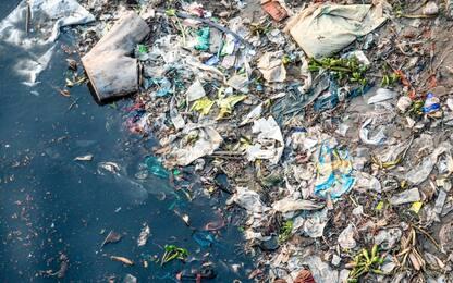 Mediterraneo inquinato, più vittime nei paesi in via di sviluppo