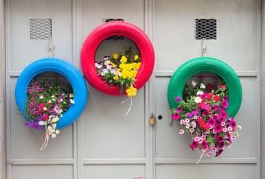 Giornata mondiale del riciclo, 5 idee per renderlo creativo