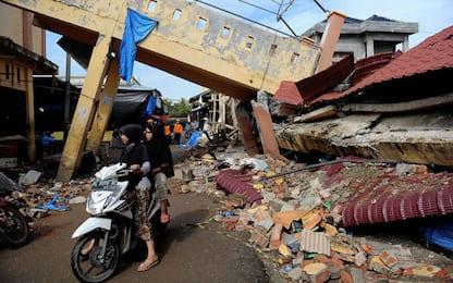 Terremoti, che cosa sono e perché è impossibile prevederli