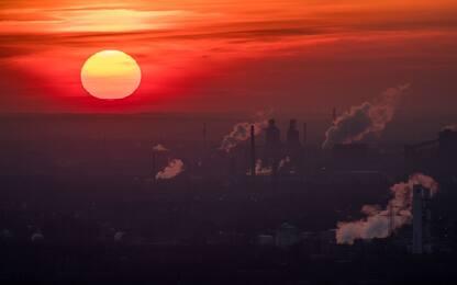Cambiamento climatico, il 2019 anno più caldo di sempre in Europa