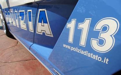 85enne chiama 113, ladri arrestati