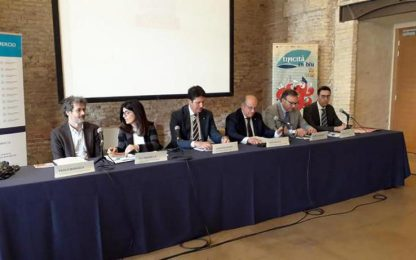 Msc Sinfonia apre Welcome to Ancona 2019