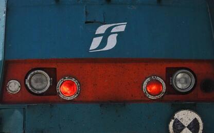 Investimento mortale, stop treni per 4 ore