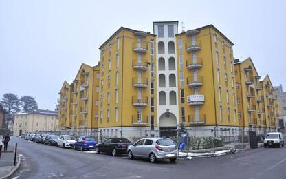 Aosta, 'finiti lavori nuovi alloggi Erp'