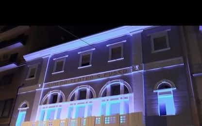Riapre il Teatro Fusco a Taranto