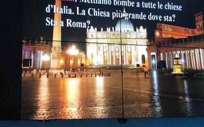 Terrorismo:Salvini,somalo Bari è stato in Sprar, ora stretta