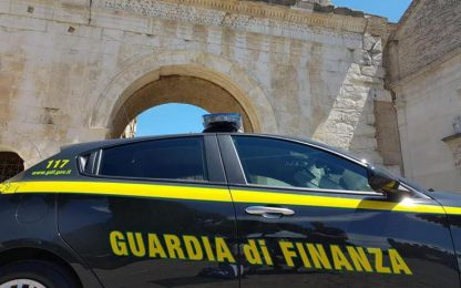 Con fondi Ue finanziavano clan Taranto