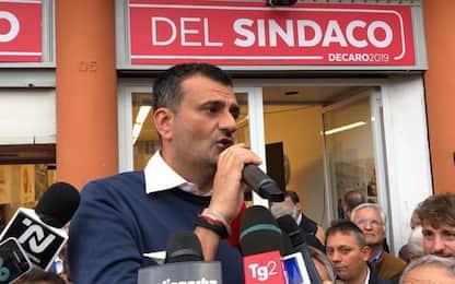 Decaro rieletto sindaco di Bari