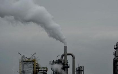 Smog: allerta a Reggio, Modena e Ferrara