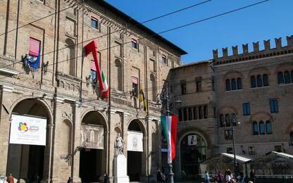 A Parma un colpo d'ascia contro il riscaldamento globale