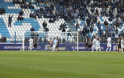 Ferrara, inchiesta per frode: sequestrata parte dello stadio Mazza