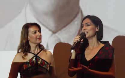 L'Aziator a Giulia giornaliste Sardegna