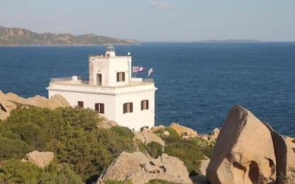 Fari Sardegna, bandi per concessione