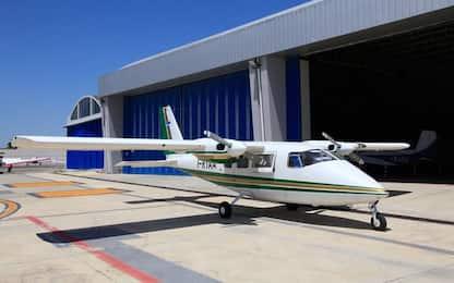 Fenosu: Aeronike,formazione nuovi piloti