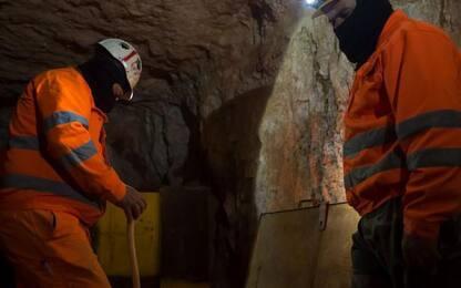 Miniera Olmedo: salvi 17 posti di lavoro