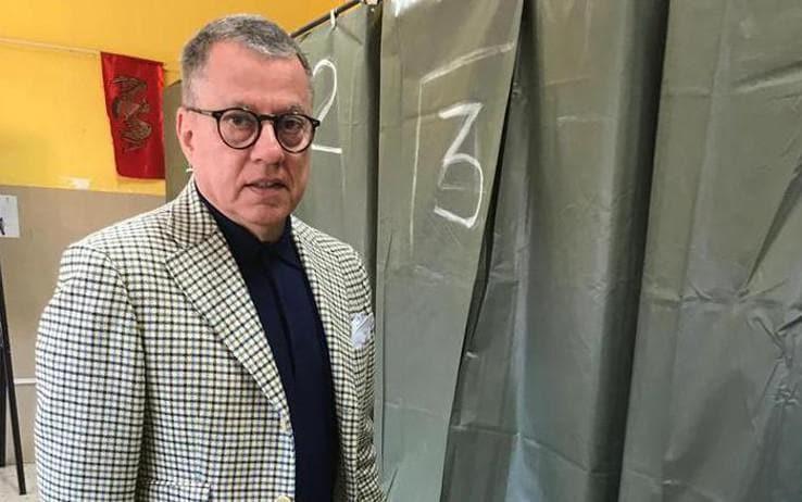 Elezioni suppletive Cagliari, vince Frailis