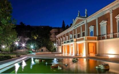 Notti al museo in Galleria arte Cagliari