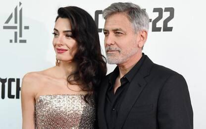 Clooney e pecorino sardo, nuovo business