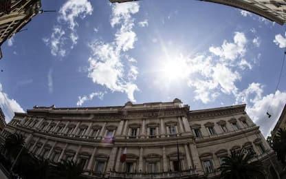 Coronavirus: Banca d'Italia, 2 mln a Sardegna per emergenza
