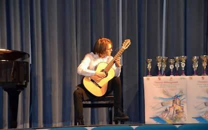 Aast, 2/a giornata'Prodigi della musica'