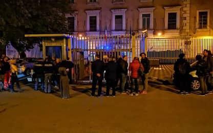 Rivolta carcere Campobasso, 28 barricati