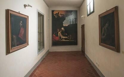 Riapre Oratorio del Ceppo a Firenze