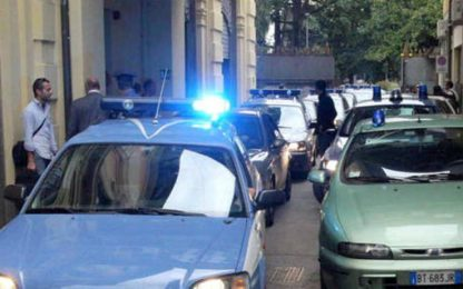 Cadavere a Lucca: pm indaga per omicidio