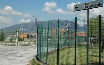 Minacce di morte a Meozzi,cambia carcere