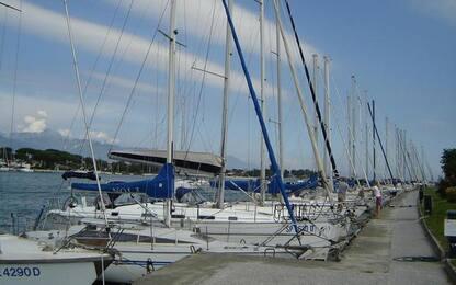 Spezia,polo nautica da 60mila m. quadri