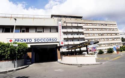 Rissa al pronto soccorso di Sanremo