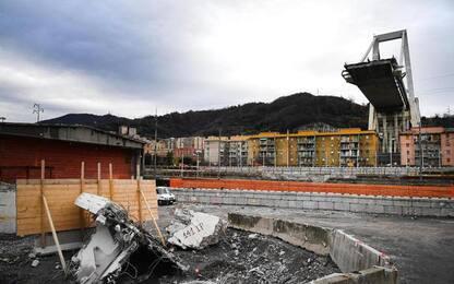 Ponte Genova: Aspi finanzia ditte chiuse