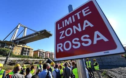 Gestione donazioni, gli sfollati del ponte delusi dal Comune