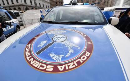 Uccide padre e tenta il suicidio a Genova