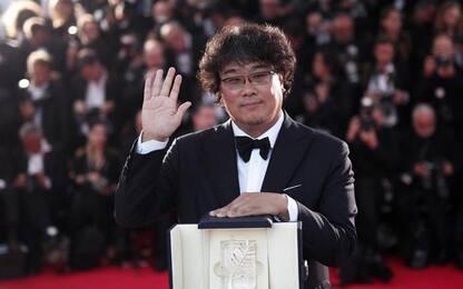 La genovese AcademyTwo distribuisce film Palma d'oro