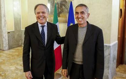Cavatassi è in Italia, 'grazie a tutti'