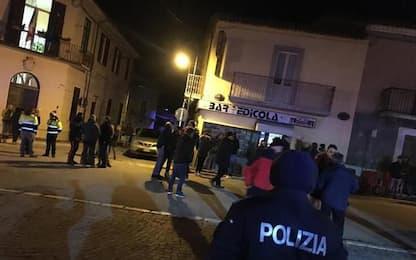 Terremoto, scossa magnitudo 4.1 a Collelongo in provincia dell'Aquila