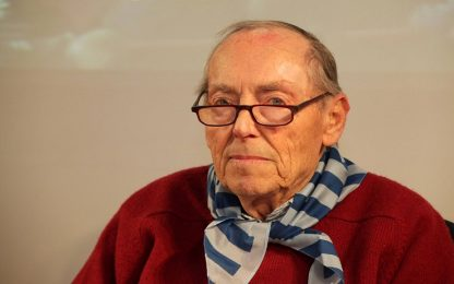 Morto Venanzio Gibillini a Milano, sopravvissuto a campi di sterminio