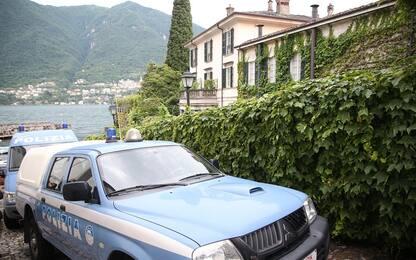 Obama è arrivato sul lago di Como, sarà ospite di George Clooney