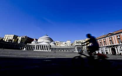 Meteo a Napoli: le previsioni di oggi 27 maggio