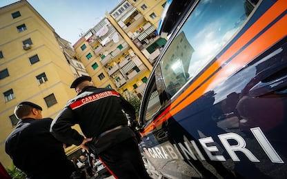 Napoli, sequestrata palazzina abusiva di un clan di Camorra