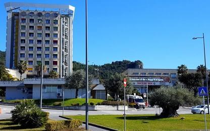 Salerno, bambina di dodici anni morta in ospedale: tre indagati