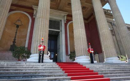 Palermo, falso allarme bomba vicino al Teatro Massimo