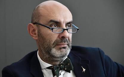 """""""Omofobi"""", foto consigliere Terni-Pillon"""