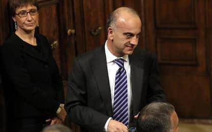 Bocci nuovo segretario Umbria del Pd