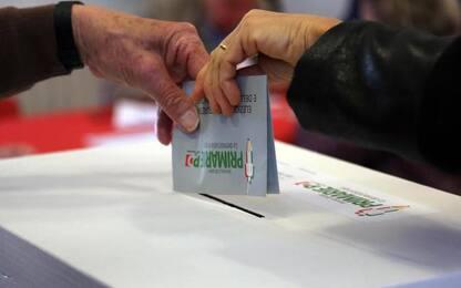 Sospesa assessore Lega voto primarie Pd